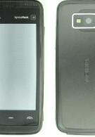 Nokia 5530, still minus 3G, but now with FCC approval