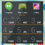 App dialer allows you to