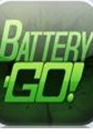 Battery Go! App for the iPhone tracks your power consumption