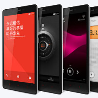 Xiaomi introduces 4G version of its value priced Xiaomi Redmi Note phablet
