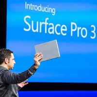 Surface Pro 3 to sell in 25 new countries, including China and the UK