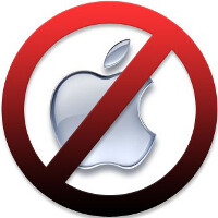 "China says ""No!"" to Apple products in government agencies"