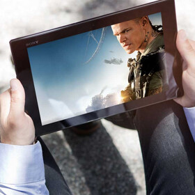 New Sony Xperia Tablet (Z3?) might be coming soon