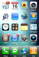redsn0w is also ready to jailbreak your iPhone 3GS