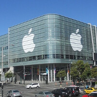 Plan ahead: Apple's WWDC 2015 hits Moscone Center June 8th through June 12th?
