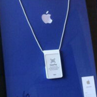 Former Apple Employee Sam Sung Auctions Off His Business Card For A Good Cause