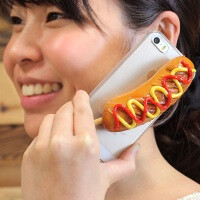 10 delicious iPhone cases and stands that feature weirdly realistic depictions of meals