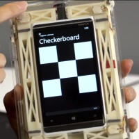 Microsoft shows off touch-screen prototypes that let you feel actual clicks and frictions