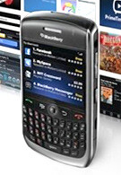 BlackBerry App World doubles the content