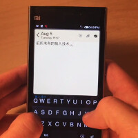 """Fleksy will soon """"speak"""" Chinese, already knows Arabic and has several new themes on board"""