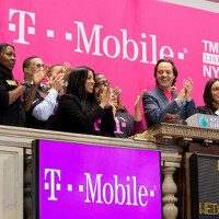 Deutsche Telekom awaits a bid for T-Mobile that it can accept