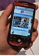 Hands-on with the T-Mobile myTouch 3G