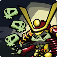 Skulls of the Shogun – a tactical squad-based strategy, now available for Android