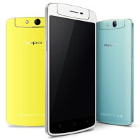 Oppo event scheduled for August 11th will unveil Oppo N1 mini in India?