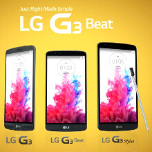 LG G3 Beat promo returns sans mention of LG G3 Stylus