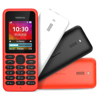 Microsoft announces the ultra-affordable Nokia 130, redefines the low in low-cost