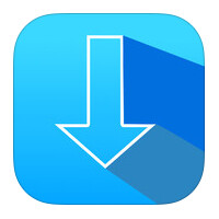 Blue Downloader will allow you to download torrents on your iOS 7.1+ device