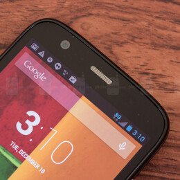 Motorola Moto G2 to be launched on September 10?