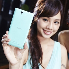 Sony expects its Xperia C3 selfie phone to outsell similarly priced smartphones