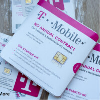 T-Mobile simplifies its Pay as You Go plans, adds optional LTE data
