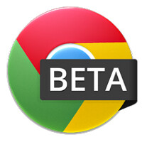 Chrome beta scores an eye-pleasing Android L-like animation