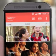 HTC Zoe will be available to non-HTC smartphones this week