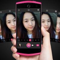 "The ""selfie phones"" are here - top smartphones that take the best selfies"
