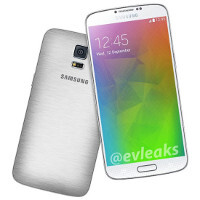 Benchmark scores and specs for the Samsung Galaxy Alpha and the European Galaxy S5 LTE-A leak out