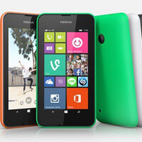 Nokia Lumia 530 launches in India