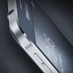 First Samsung Galaxy Alpha camera samples surface