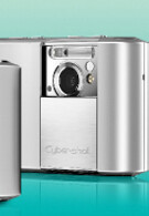 AT&T's first 8MP cameraphone to be the Sony Ericsson C905?