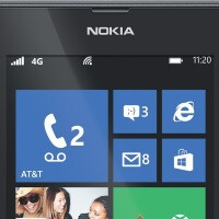 Deal alert – get the Nokia Lumia 520 for $39 from Amazon