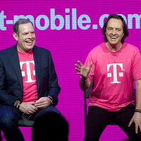 20MHz x 20MHz LTE coming eventually to all T-Mobile metro areas