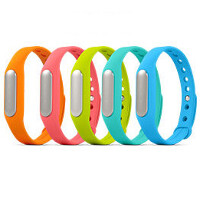 Xiaomi's fitness band to launch August 18th, priced at $13