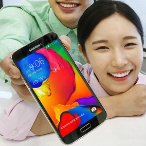 Samsung Galaxy S5 LTE-A launching this month in Europe?