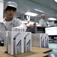 Apple bans two hazardous chemicals in overseas manufacturing