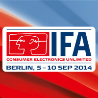 IFA 2014: here's what to expect from Samsung, Sony, Huawei, Microsoft, and Asus