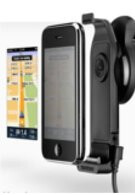 TomTom for iPhone leaning towards set pricing rathen than monthly cost
