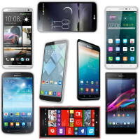 Infographic shows why manufacturers will keep on producing giant-screened smartphones