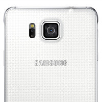 Samsung Galaxy Alpha comes with ISOCELL sensor (plus more samples)