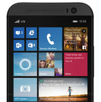 The bootloader of the HTC One (M8) for Windows rumored to support Android