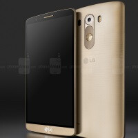 LG G3 – Top 5 essential security features
