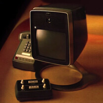 Did you know that Bell (now AT&T) had video telephone service in 1964?