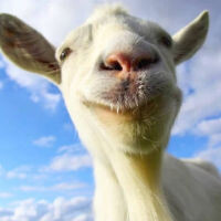 Official Goat Simulator coming to Android and iOS
