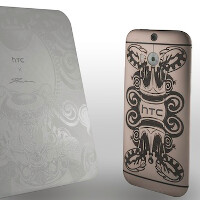This HTC One (M8) limited edition is not for sale