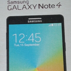 Can the Galaxy Note 4 be more important to Samsung than the Galaxy S5?