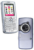 Sony Ericsson D750 gets FCC approval