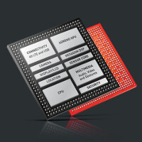 Benchmark pass suggests that the 64-bit, octa-core Snapdragon 810 has been put into testing