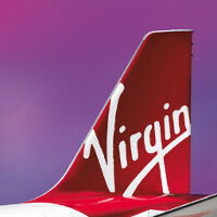 Virgin America flight crews taking off with the Nexus 7