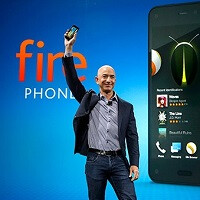 Amazon Fire Phone gets OS update, battery life improved, other enhancements made
